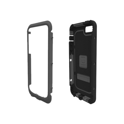 Trident Case Cyclops Case for Apple iPhone 5/5s - Grey (CY-APL-IPH5S2-GY)