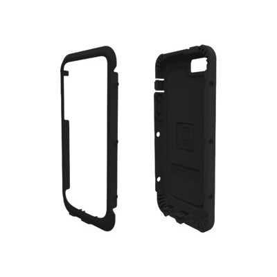 Trident Case Cyclops Case for Apple iPhone 5/5s - Black (CY-APL-IPH5S2-BK)