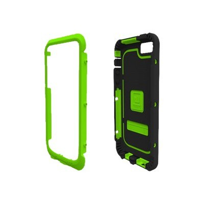Trident Case Cyclops Case for Apple iPhone 5/5s - Trident Green (CY-APL-IPH5S2-TG)