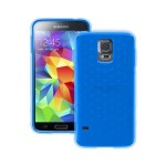 Trident Case Perseus Gel Case for Samsung Galaxy S V - Blue PS-SSGXS5-BL000