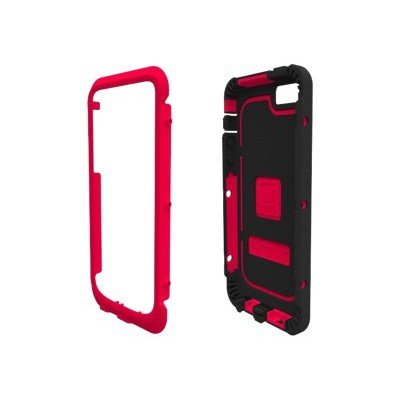 Trident CaseCyclops Case for Apple iPhone 5/5s - Red(CY-APL-IPH5S2-RED)