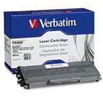 Brother TN360 Remanufactured Laser Toner Cartridge