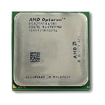 AMD Third-Generation Opteron 6328 - 3.2 GHz - 8-core - 16 MB cache - for ProLiant BL465c Gen8