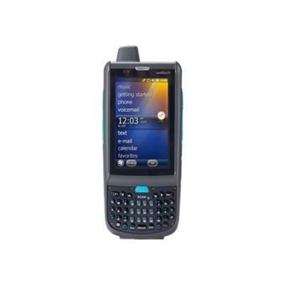 Unitech America PA692 - data collection terminal - Windows Embedded Handheld 6.5 - 512 MB - 3.8