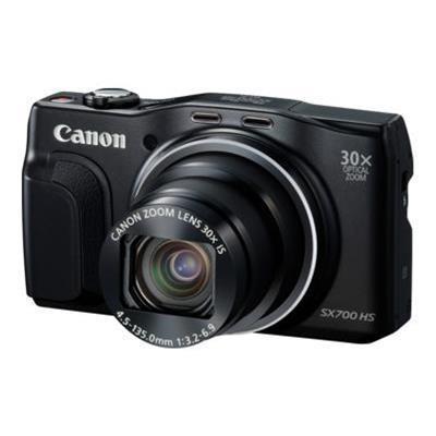 CanonPowerShot SX700 HS - digital camera(9338B001)