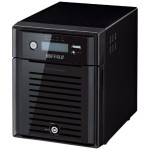 Buffalo TeraStation 5400 WSS 8 TB 4-Bay RAID High Performance Windows Storage Server 2012 R2 NAS and iSCSI WS5400D0804WR2