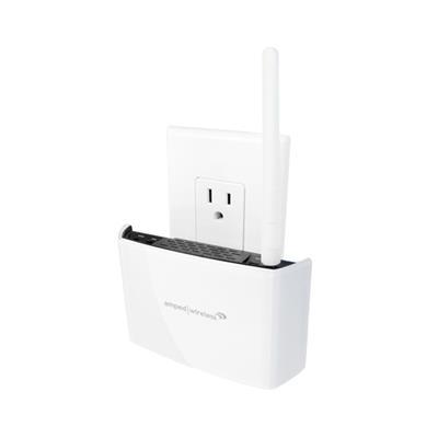 Amped WirelessREC15A High Power Compact AC Wi-Fi Range Extender - wireless network extender(REC15A)