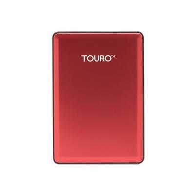 Hitachi GSTTouro S HTOSPC5001BCB - hard drive - 500 GB - USB 3.0(0S03782)