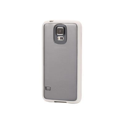 GriffinReveal for Galaxy S5 - White/Clear(GB39051)