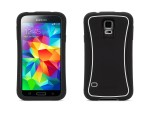 SurvivorSlim for Galaxy S5 - Black/Red/Red