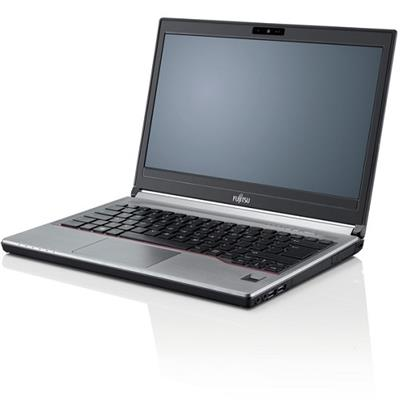 Fujitsu Computer Systems LIFEBOOK E754 Intel Core i5-4200M Dual-Core 2.50GHz Notebook - 4GB RAM, 500GB HDD, 15.6