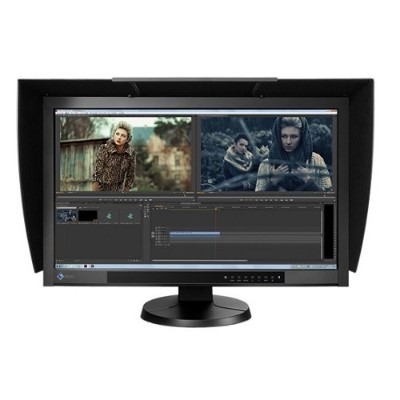 Eizo ColorEdge CG277-BK - LED monitor - 27