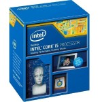 Intel Intel Core i5-4690 Quad-Core 3.50GHz Boxed Processor BX80646I54690