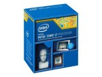 Intel Core i7 4790S - 3.2 GHz - 4 cores - 8 threads - 8 MB cache - LGA1150 Socket - Box BX80646I74790S