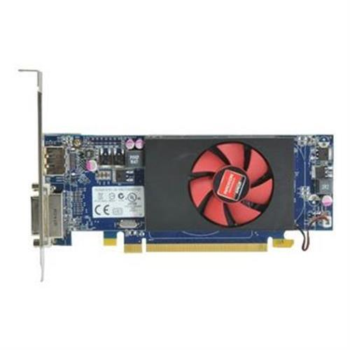 716521 001 717219 001 video card for hp amd radeon hd 8490 1gb.