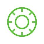 SafeGuard Basic Encryption Bundle - License - 1 client - volume - 200-499 licenses - Win