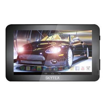 SkytexSkytek SKYPAD 706 - tablet - Android 4.2 (Jelly Bean) - 8 GB - 7
