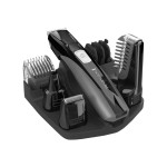 Remington Lithium Power Series PG525A Head To Toe Grooming Kit - Trimmer - cordless PG525