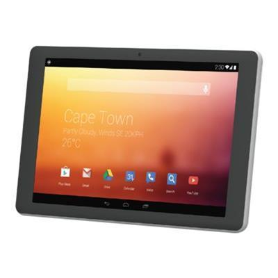 Intel ECS TA10CA3 - tablet - Android 4.2 (Jelly Bean) - 16 GB - 10.1