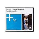 Hewlett Packard Enterprise VMware View Enterprise-Premier Upgrade 100 Pack 1yr E-LTU BD760AAE