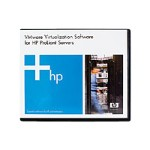 Hewlett Packard Enterprise VMware View Enterprise-Premier Upgrade 100 Pack 3yr E-LTU BD761AAE
