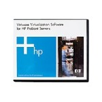 Hewlett Packard Enterprise VMware vCenter Site Recovery Manager Standard to Enterprise Upgrade 25 Virtual Machines 1yr E-LTU BD762AAE