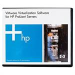 Hewlett Packard Enterprise VMware vSphere Enterprise Plus to vCloud Suite Standard Upgrade for 1 Processor 3yr Support E-LTU BD874AAE