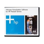 Hewlett Packard Enterprise VMware vCenter Operations Standard 25 Virtual Machines 5yr E-LTU *193661