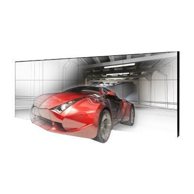 PlanarClarity Matrix 3D LX46S-3D - 46