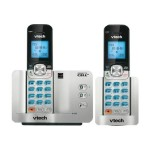 DS6511-2 - Cordless phone with caller ID/call waiting - DECT 6.0 + additional handset