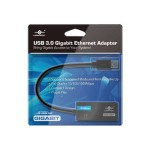 CB-U300GNA - Network adapter - USB 3.0 - Gigabit Ethernet x 1