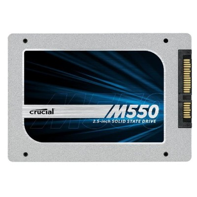 CrucialM550 1TB SATA 2.5
