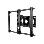 "Classic MLF10 - Mounting kit ( full motion mount ) for LCD / plasma panel - black - screen size: 37""-80"""