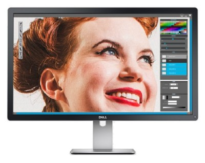 Dell UltraSharp UP3214Q - LED monitor - 31.5