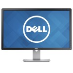"Dell Professional P2714H - LED monitor - 27"" - 1920 x 1080 Full HD - IPS - 300 cd/m2 - 1000:1 - 8 ms - DVI-D, VGA, DisplayPort - black - with 3-Years Advanced Exchange Service and Premium Panel Guarantee P2714H"
