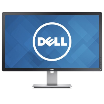 Dell Professional P2714H - LED monitor - 27