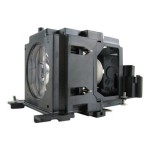 Projector lamp ( equivalent to: DT00731 ) - for Hitachi CP S240, S240W, S245, S245W