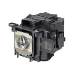 Projector lamp - for Epson PowerLite 12XX, 965, 97, 98, 99, Home Cinema 20XX, Home Cinema 725, S17, W17, X17