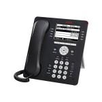 9608 IP Deskphone - VoIP phone - H.323, SIP - 8 lines
