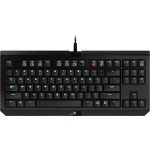 BlackWidow Tournament Stealth Edition 2014 - Keyboard - USB - US