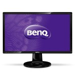 "24"" GL2460HM Widescreen LED Monitor - Glossy Black"