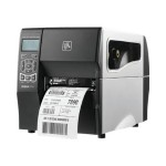 ZT200 Series ZT230 - Label printer - DT/TT - Roll (4.5 in) - 300 dpi - up to 359.1 inch/min - USB, serial