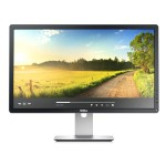 "Dell P2414H - LED monitor - 24"" - 1920 x 1080 Full HD - IPS - 250 cd/m2 - 1000:1 - 8 ms - DVI-D, VGA, DisplayPort P2414H"