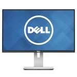 "UltraSharp U2414H - LED monitor - 23.8"" - 1920 x 1080 FullHD - IPS - 250 cd/m2 - 1000:1 - 2000000:1 (dynamic) - 8 ms - HDMI, DisplayPort, Mini DisplayPort - with 3-Years Advanced Exchange Service and Premium Panel Guarantee"