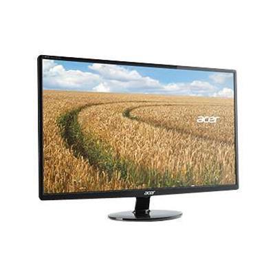 AcerS271HL Dbid - LED monitor - 27