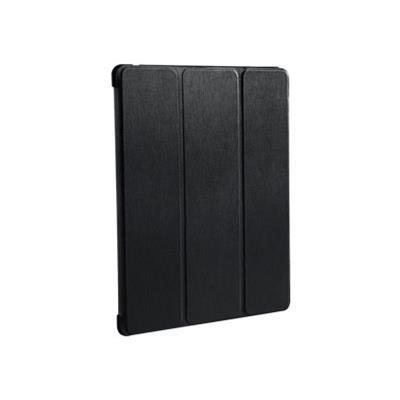 VerbatimFolio Flex Case for iPad 2/3/4 - Black(98242)