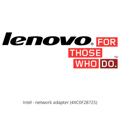 Lenovo ThinkServer 1Gbps Ethernet CT2 Server Adapter by Intel - network adapter (4XC0F28725)