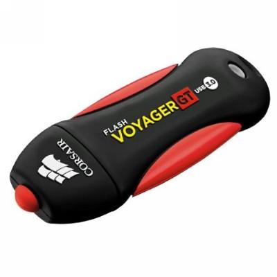 Corsair MemoryFlash Voyager GT - USB flash drive - 32 GB(CMFVYGT3B-32GB)