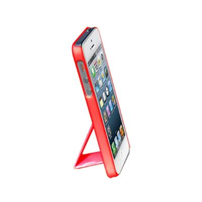 Cirago Slim Case for iPhone 5s/5 - Red (IPC1505RED)