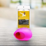 Cirago NuSound-Pod for iPhone - Pink IPC4001PNK